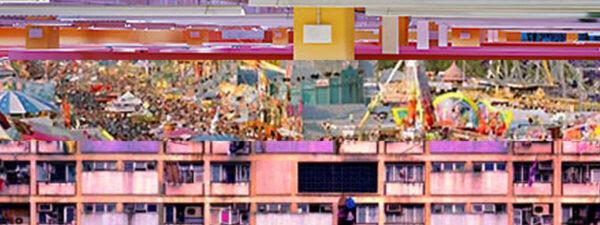 Patho Koeln Collage