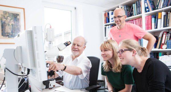 Das Team der Pathologie Köln